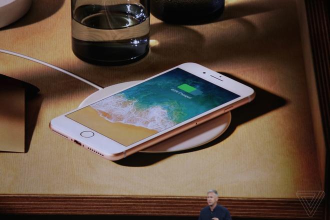 iPhone 8, 8 Plus va iPhone X trinh lang, gia len toi 999 USD hinh anh 23