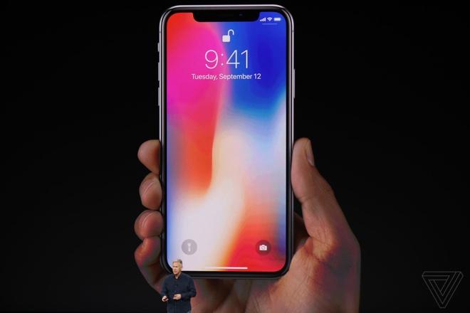 iPhone 8, 8 Plus va iPhone X trinh lang, gia len toi 999 USD hinh anh 27