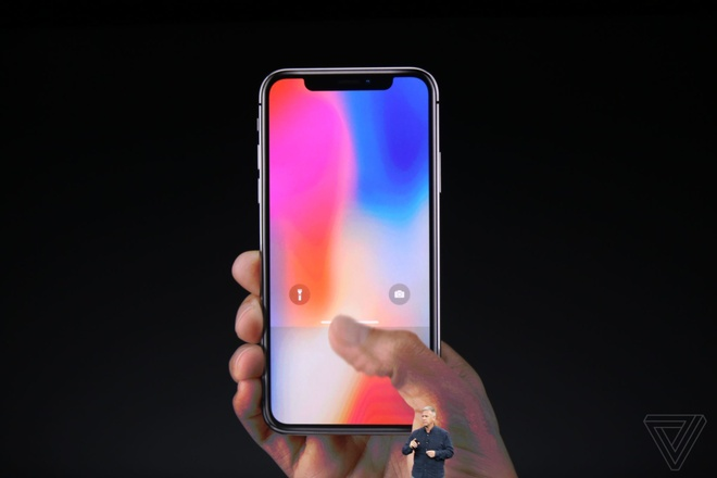 iPhone 8, 8 Plus va iPhone X trinh lang, gia len toi 999 USD hinh anh 28