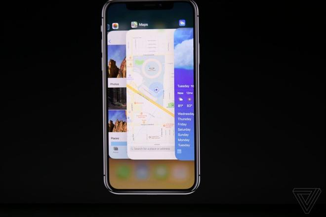 iPhone 8, 8 Plus va iPhone X trinh lang, gia len toi 999 USD hinh anh 31