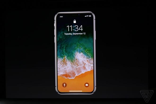 iPhone 8, 8 Plus va iPhone X trinh lang, gia len toi 999 USD hinh anh 34