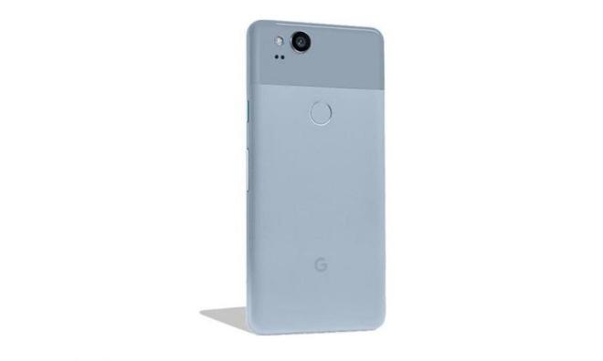 Sau iPhone, Google Pixel cung tang gia ca tram USD hinh anh 2
