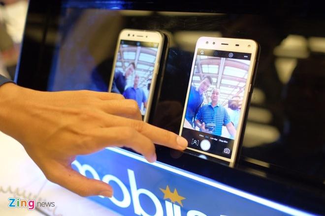 Mobiistar ra mat smartphone moi anh 5