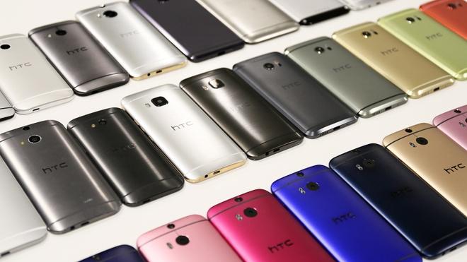 Mot phan mang di dong HTC ve tay Google gia 1,1 ty USD hinh anh