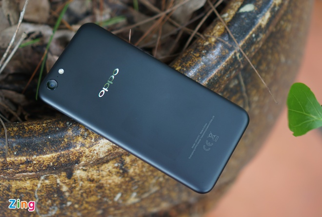 Danh gia Oppo A71 anh 1