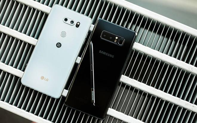 5 smartphone man hinh lon dang cap nhat hinh anh