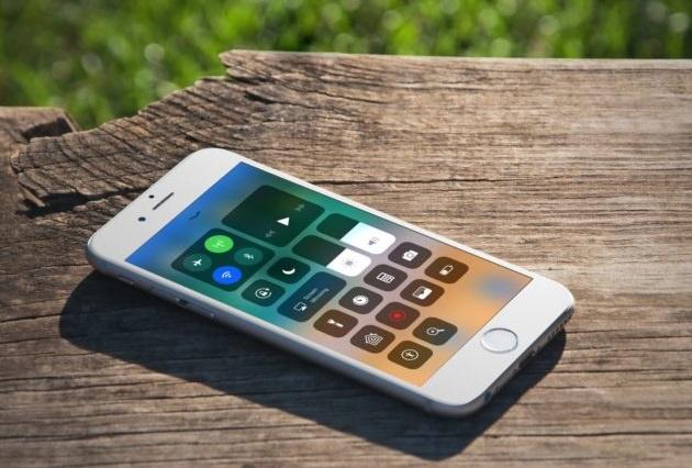 iOS 11 gap loi ngo ngan 1+2+3 = 24 hinh anh 1