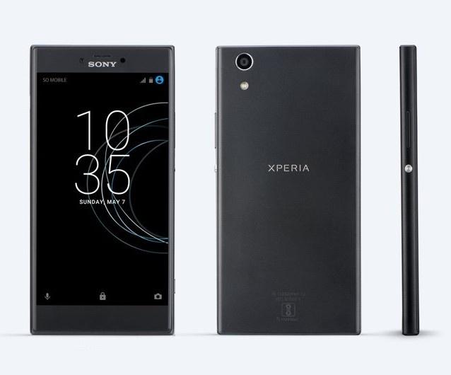 Sony bat ngo cong bo smartphone R1 va R1 Plus hinh anh