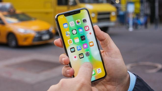 Tong hop danh gia iPhone X: Hoan thien, khac biet va dat hinh anh