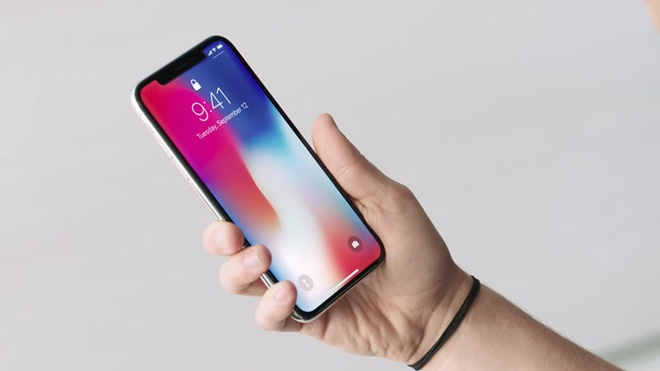 Vi sao ban khong can iPhone X? hinh anh