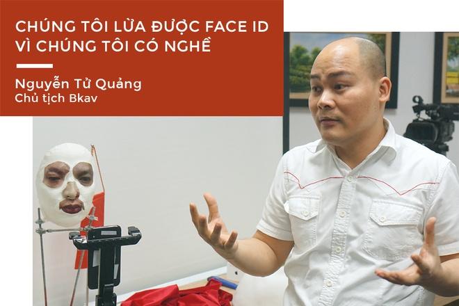 Hacker the gioi khen Bkav, chuyen gia Viet che thieu thuc te hinh anh 2