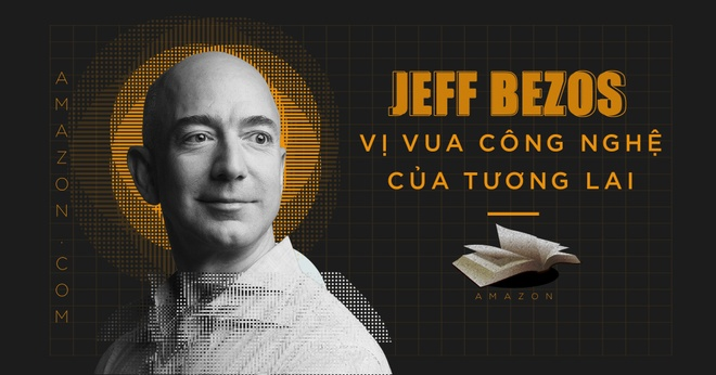 Tai san cua Jeff Bezos vuot 100 ty USD sau Black Friday hinh anh