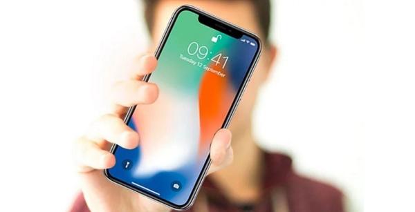 Ban 6 trieu may ngay Black Friday, Apple boi thu voi iPhone X hinh anh