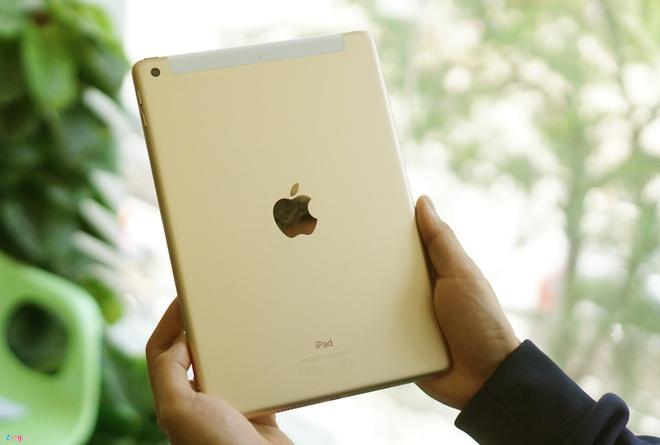 Năm 2018 sẽ có iPad giá 259 USD