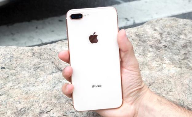 'iOS 11 ep toi phai len doi iPhone' hinh anh 3