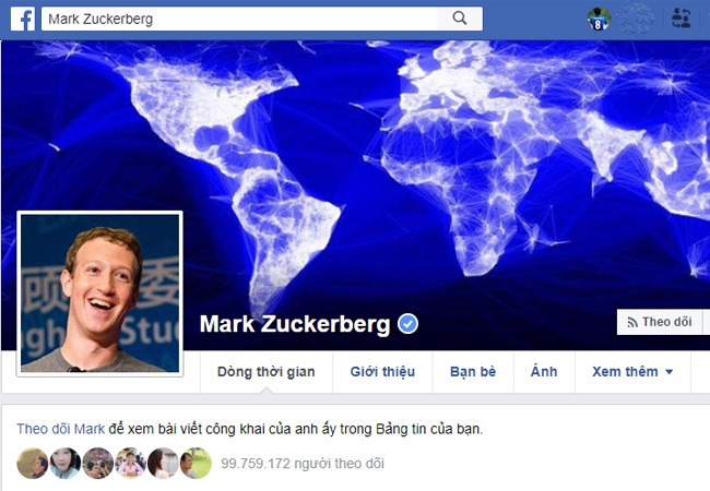 Sau 13 nam, ban da co the block Mark Zuckerberg tren Facebook hinh anh