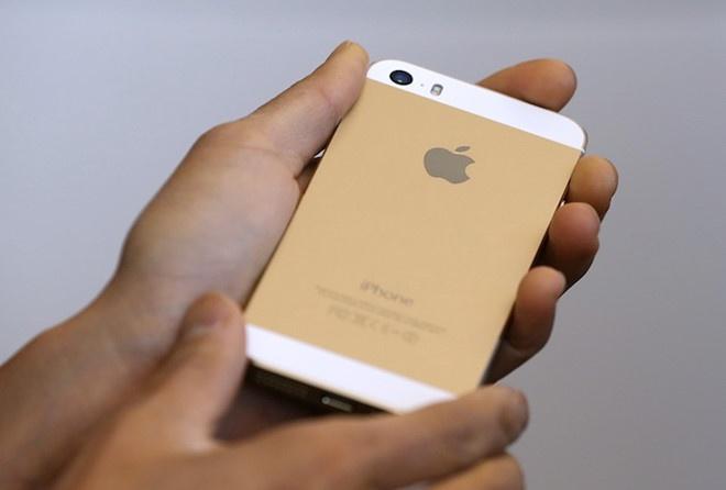 iPhone 5S sieu pham di dong mot thoi anh 1