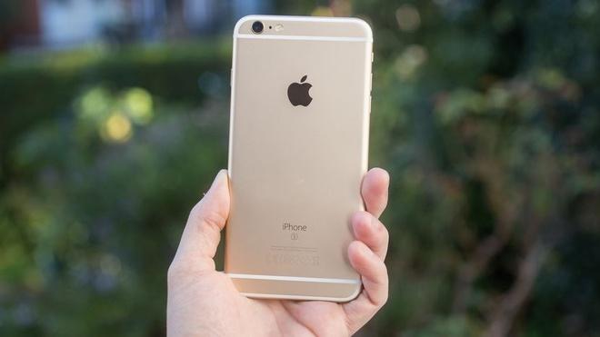 'Toi hanh phuc voi iPhone 6S Plus, khong can len doi 7, 8 hay X' hinh anh