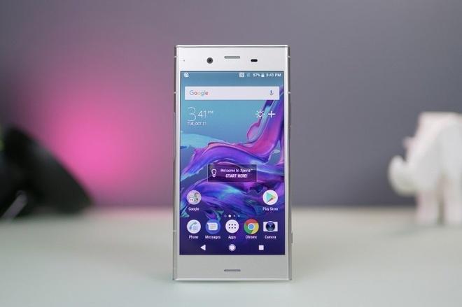 Sony nam 2018: Den luc phai thay doi hinh anh 1