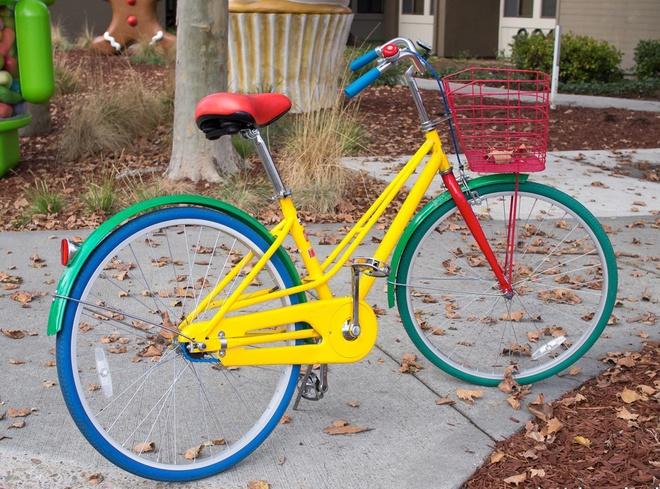Google bi mat trom ca tram chiec xe dap moi tuan hinh anh