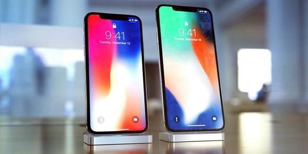 iPhone XL la vu khi bi mat cua Apple nam 2018 hinh anh 1