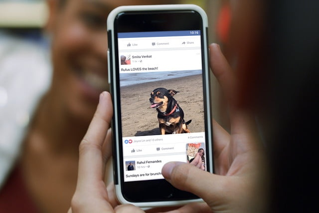Facebook thay doi bo loc anh 1
