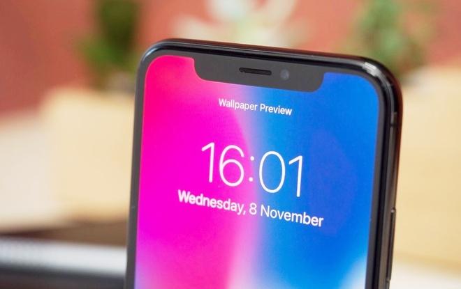 Phai den 2019, tai tho tren iPhone X moi duoc nang cap hinh anh