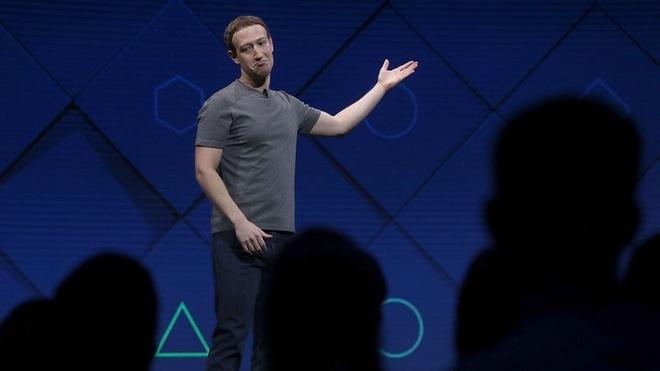 Facebook dinh dung 2 cau hoi 'rac' de chong tin tuc gia mao hinh anh 2