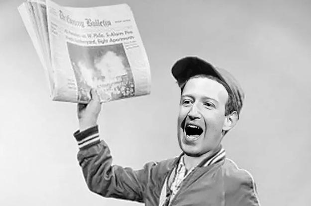 Facebook dinh dung 2 cau hoi 'rac' de chong tin tuc gia mao hinh anh 1