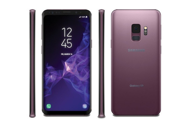 Galaxy S9 co the dat hon S8 100 USD hinh anh