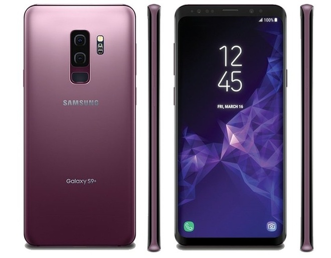 Galaxy S9 co the dat hon S8 100 USD hinh anh 2