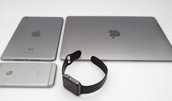 2/3 so thiet bi Apple tung ban ra van hoat dong den nay hinh anh