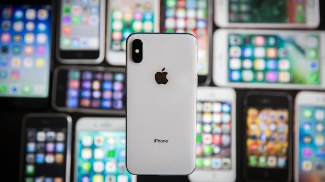 Se chi co mot cai ten phu hop nhat cho mau iPhone tiep theo hinh anh