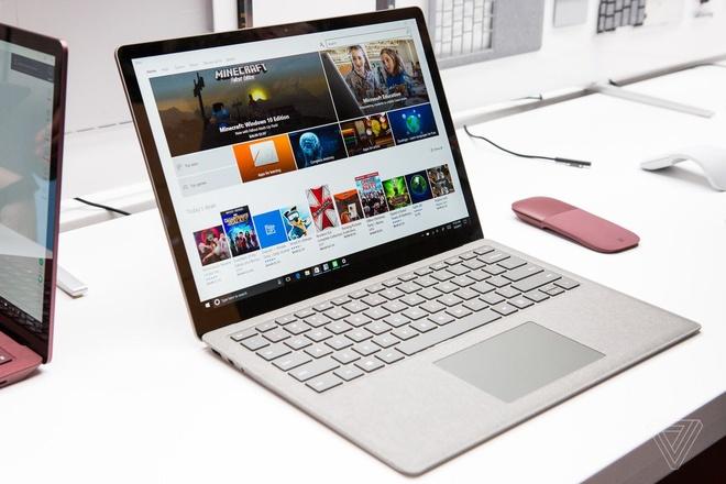 Microsoft xac nhan khai tu phien ban Windows moi nhat hinh anh 1