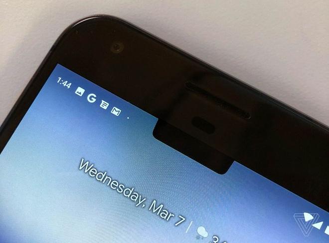 Nhung thay doi dau tien tren ban Android P 9.0 hinh anh 1