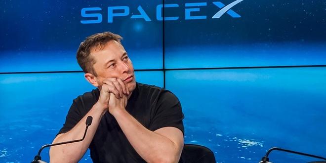 Elon Musk: 'Toi muon thiet lap nen van minh moi tren sao Hoa' hinh anh 1