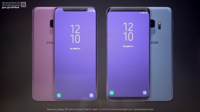 Galaxy S9 trong ra sao neu dung 'tai tho'? hinh anh 10