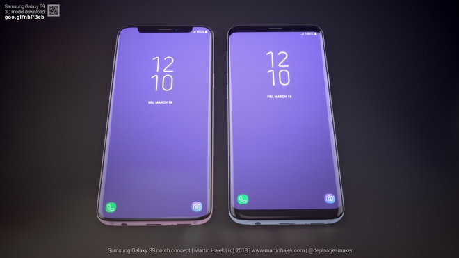 Galaxy S9 trong ra sao neu dung 'tai tho'? hinh anh 5
