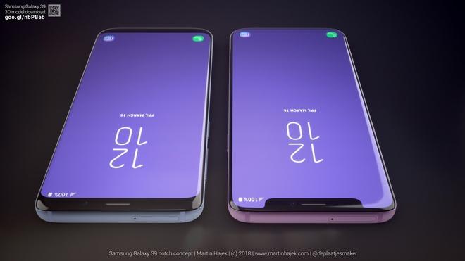 Galaxy S9 trong ra sao neu dung 'tai tho'? hinh anh 6