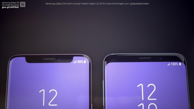 Galaxy S9 trong ra sao neu dung 'tai tho'? hinh anh 7