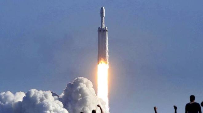 Elon Musk: 'Toi muon thiet lap nen van minh moi tren sao Hoa' hinh anh 2