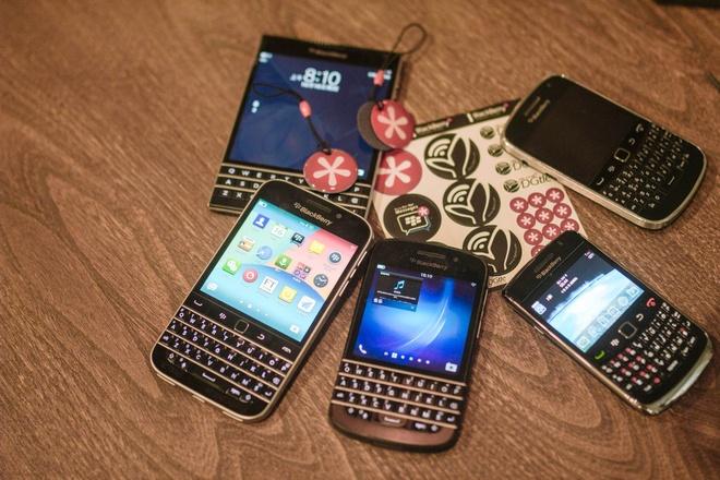 Bi ca the gioi quay lung, BlackBerry van duoc toi pham ua dung hinh anh