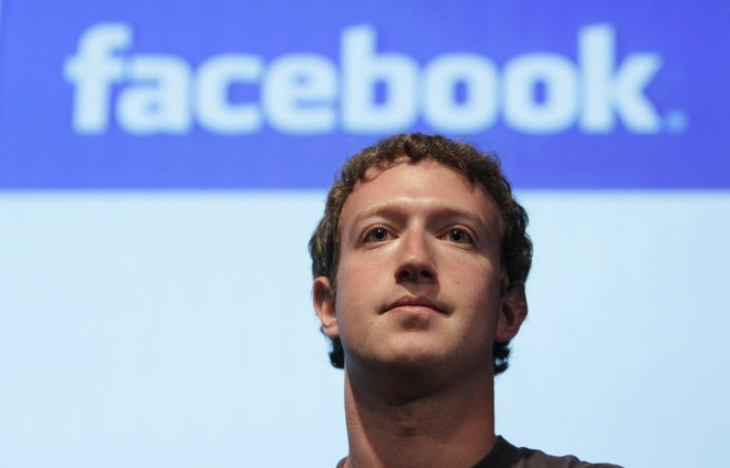 Mark Zuckerberg mua quang cao tren hang loat bao giay de xin loi hinh anh 1