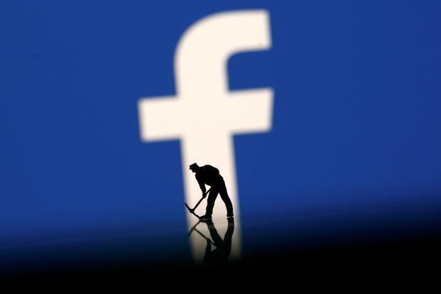 Sau on ao, Facebook bat dau nhuong bo nguoi dung hinh anh