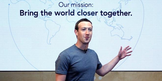 Co dong lon muon Mark Zuckerberg tu chuc chu tich Facebook hinh anh