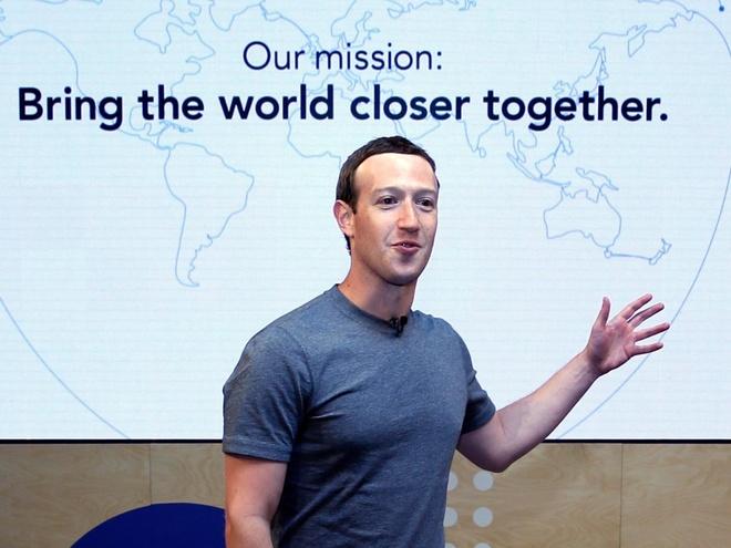 Ngung dung Messenger cho den khi Facebook du ton trong ban hinh anh 2