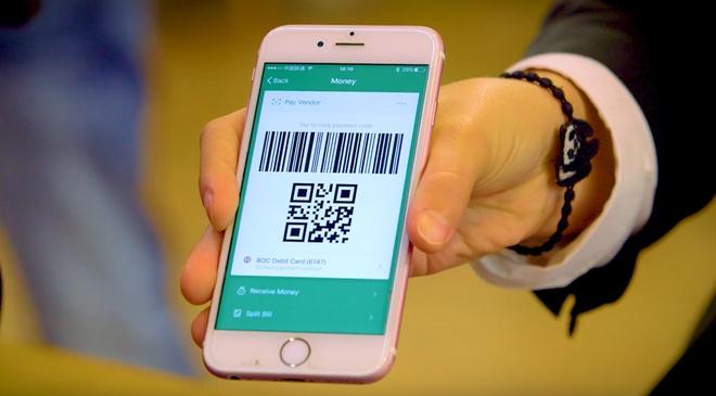 Bitcoin, smartphone se dan day tien mat vao cho chet? hinh anh