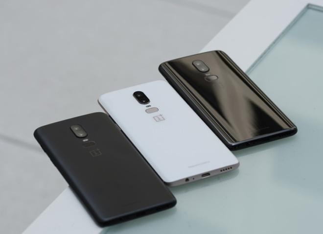 OnePlus 6 co du kha nang thay the iPhone X? hinh anh 2