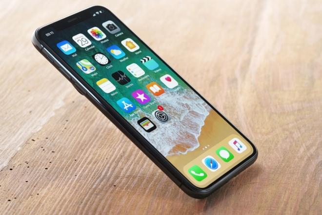 Apple dang lam ra 'bo nao' manh nhat cho chiec iPhone moi hinh anh 1