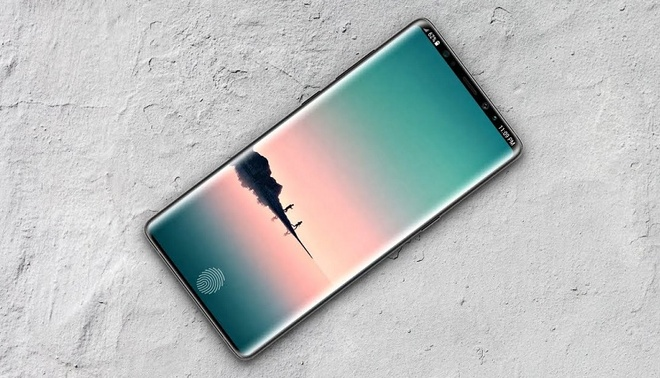 Galaxy Note 9 co RAM 8 GB anh 1